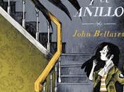 carta, bruja anillo (Los casos Lewis Barnavelt John Bellairs