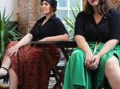 Curvy Estilo, nueva firma moda española para mujeres curvas