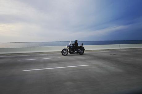 Motos también tienen la obligación de contratar un seguro de motocicletas