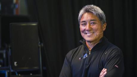 Las 11 lecciones que cambiaron la vida de Guy Kawasaki