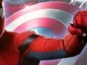 Spider-Man: lejos casa nueva película cines