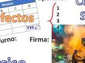 Seven basic Tools Quality (7BTOQ): Control Sheet