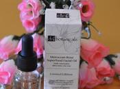 """aceite facial """"Moroccan Rose Superfood Facial Oil"""" (Edición Limitada) DR.BOTANICALS"""
