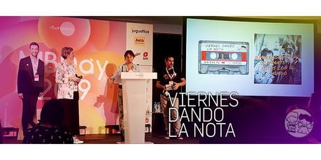 #VDLN 307: Orgullo y agradecimiento