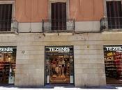 Tezenis amplía flagship Portal l'Àngel