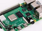 Presentada Raspberry Model RAM, Gigabit Ethernet, USB-C, pantallas