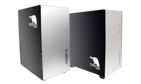Slimbook presenta nuevos modelos