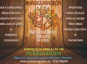 """Saborea Gredos Restaurante"""""""