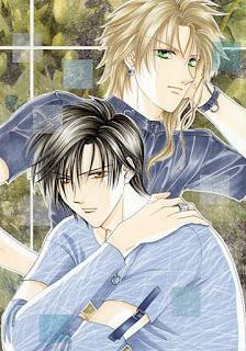 Alice 19th, de Yuu Watase