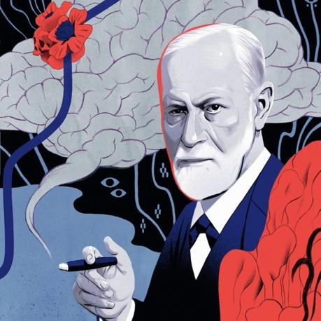 Los papitos* de las hystœricas o la verdad mentirosa en Freud