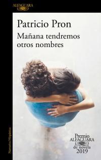 Patricio Pron y el amor