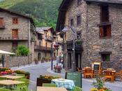 verano Andorra época perfecta para conocer lugar