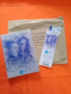 Paquetes que me llegaron en mayo #9