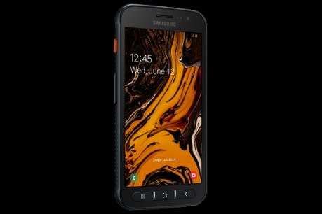 Samsung XCover 4s, presentado oficialmente