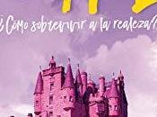 Reseña #206 Royals Rachel Hawkins