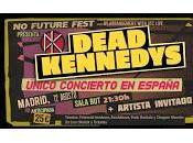 Dead Kennedys Sala