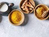 Remedio casero para perder peso miel jengibre