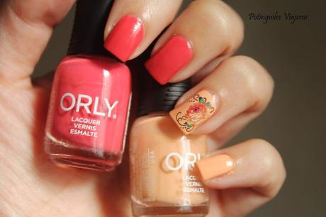 Esmaltes Orly, los creadores de la manicura francesa
