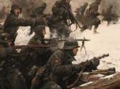 ruso blanco División Azul