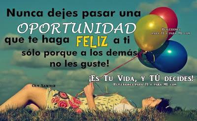 Sentirse Feliz de La Vida
