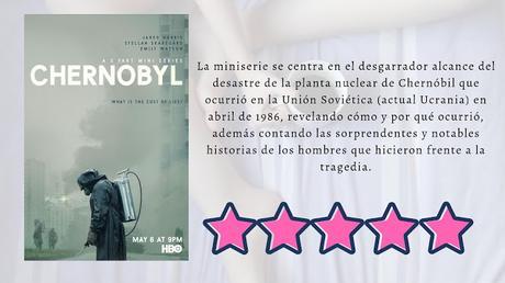 Crítica 'Chernobyl HBO'