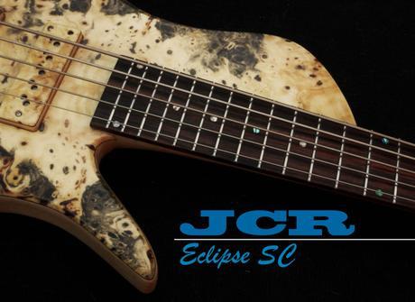 Magazine Bajos y Bajistas #22 – Review JCR Eclipse SC