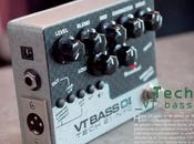 Magazine Bajos Bajistas Tech Bass
