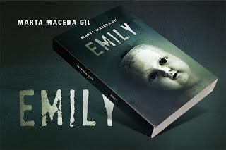 Emily de Marta Maceda Gil (Independently published, 31 de mayo de 2019)