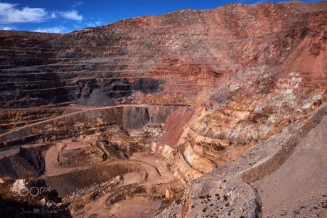 Minera dejó en Cerro de San Pedro 200 millones de toneladas de material contaminado