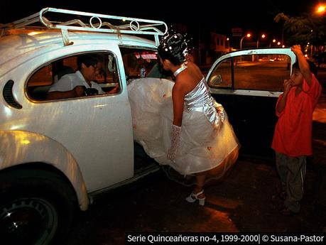 LIMA, PERÚ. Una celebración de la ciudad
