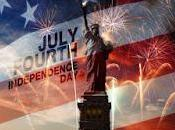 Happy fourth July: Independence United States