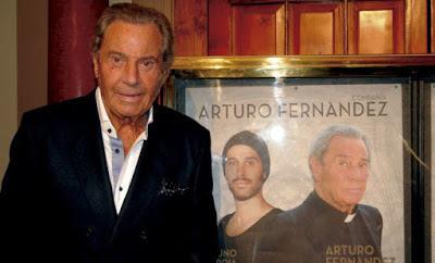 Arturo Fernandez ha fallecido DEP