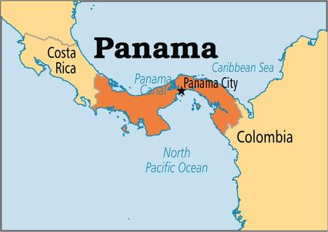 República de Panamá.