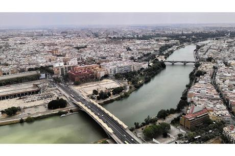 Visita: Torre Sevilla en familia
