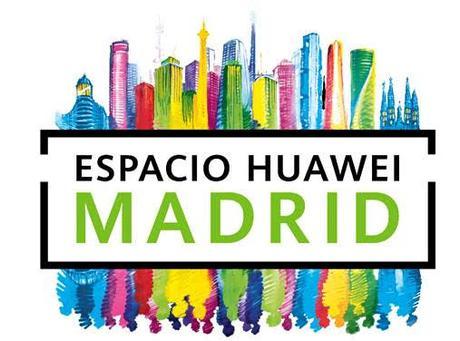 El mayor Espacio Huawei del mundo abre en Madrid