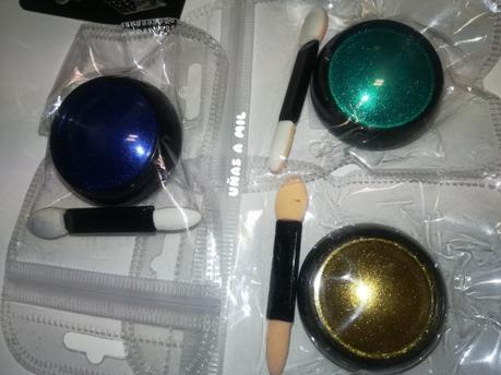 Productos de Born Pretty Store para unas uñas bonitas