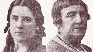 Hildegart Rodríguez en Mujeres Malditas
