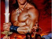 Espadas Cimeria hechiceros diabólicos, aproximación mito Conan (Parte