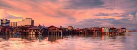 Reseña: El don de la lluvia, Tan Twan Eng