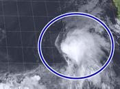 "tormenta tropical ""Cosme"" forma oeste México"