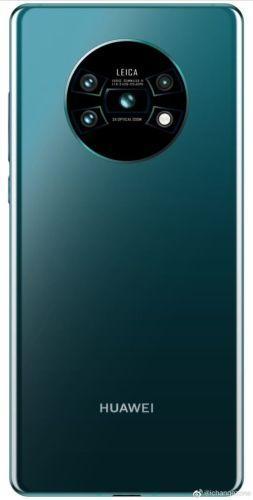 Huawei Mate 30 5G y su disponibilidad en España