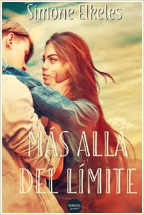 ~♥ Reseña #374 = Más allá del límite ~ Simone Elkeles