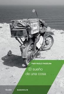 Pier Paolo Pasolini o el neorrealismo en la novela
