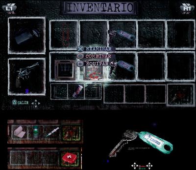 Impresiones con Injection π23; horror castizo con sabor clásico para PS4