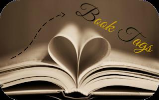 Book Tag | Mitad de año