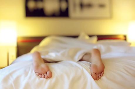 Cómo evitar la apnea del sueño naturalmente