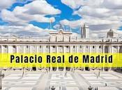 Visitar Palacio Real Madrid
