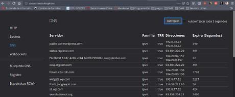 Cómo habilitar DNS-over-HTTPS (DoH) en Firefox