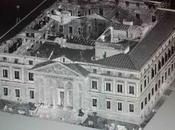 FARO Focus3D, solución utilizada Global Geomática para levantamiento planimétrico patio Congreso Diputados Madrid