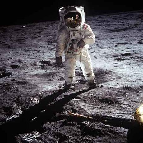 Medio siglo de la llegada del ser humano a la Luna